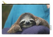Baby Sloth Carry-all Pouch