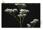Baby's Breath-1 Carry-all Pouch