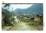 Bac Ha Town Carry-all Pouch