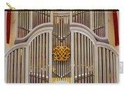 Bach Organ Leipzig Carry-all Pouch