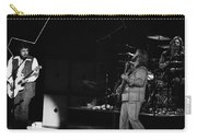 Bachman-turner Overdrive In Spokane In 1976 Carry-all Pouch