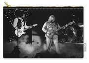 Bachman-turner Overdrive Smokin In Spokane 1976 Carry-all Pouch