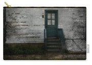Back Door Carry-all Pouch