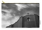 Back Entrance Arch San Xavier Del Bac Mission 1979 Carry-all Pouch