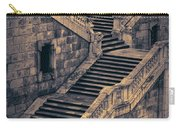 Back Entrance Redux Carry-all Pouch by Joan Carroll