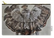 Back Kachina Eagle Carry-all Pouch