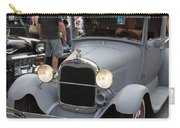 Back To The 50s - Grants Pass Carry-all Pouch