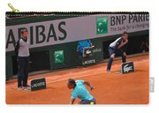 Rafael Nadal's Backhand Slide Carry-all Pouch