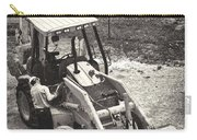 Backhoe Bw Carry-all Pouch