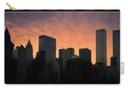 Backlit Carry-all Pouch by Joann Vitali