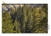Backroads Of Yosemite Carry-all Pouch