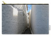 Backstreet In Hydra Carry-all Pouch