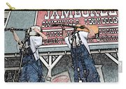 Backwards Bluegrass Carry-all Pouch