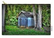 Backyard Barn Carry-all Pouch