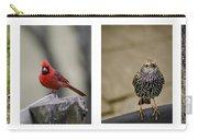 Backyard Bird Series Carry-all Pouch