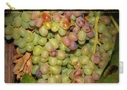 Backyard Garden Series -hidden Grape Cluster Carry-all Pouch