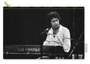 Bad Company 1977 Carry-all Pouch