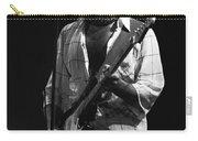 Bad Company Smokes Spokane 1977 Carry-all Pouch