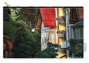 Bad Hindelang Austria At Dusk Carry-all Pouch