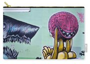 Bad Thoughts Carry-all Pouch