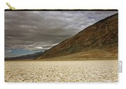 Badwater Basin #2 Carry-all Pouch