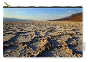 Badwater Basin Carry-all Pouch