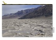 Badwater Basin Vista Carry-all Pouch