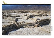 Badwater Telescope Peak Extremes   Carry-all Pouch