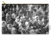 Baghdad Crowd Carry-all Pouch
