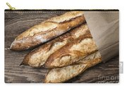 Baguettes Bread Carry-all Pouch