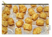 Baked Potato Treats Carry-all Pouch