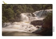 Bakers Brook Falls Carry-all Pouch