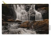 Bakers Fall. Horton Plains National Park. Sri Lanka Carry-all Pouch