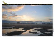 Bakersfield Sunrise Carry-all Pouch