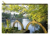 Bakewell Weir Sluice Gates Carry-all Pouch
