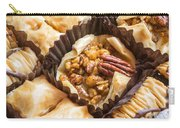 Baklava Desert Carry-all Pouch