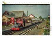 Bala Lake Railway Carry-all Pouch