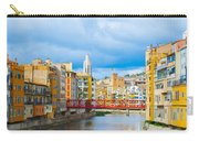Balamory Spain Carry-all Pouch