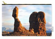 Balance Rock Carry-all Pouch
