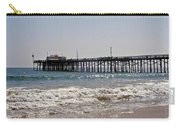 Balboa Pier2 Carry-all Pouch