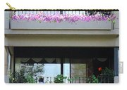 Balconies 4 Carry-all Pouch