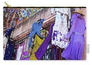 Balcony Carry-all Pouch by Ben and Raisa Gertsberg