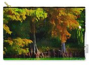 Bald Cypress 3 - Digital Effect Carry-all Pouch
