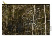 Bald Cypress Trees Carry-all Pouch