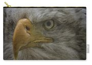 Bald Eagle 26 Carry-all Pouch