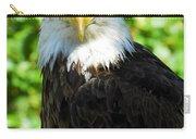 Bald Eagle - Alaska Carry-all Pouch