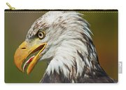 Bald Eagle... Carry-all Pouch