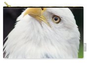 Bald Eagle - Power And Poise 03 Carry-all Pouch