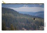 Bald Eagle V I I Carry-all Pouch