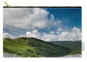 Bald Hills In Spring Carry-all Pouch